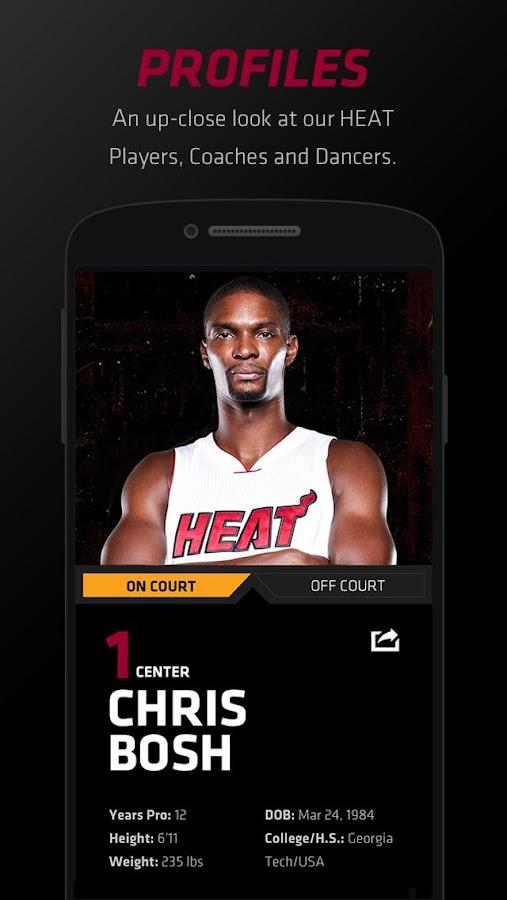 Miami HEAT- screenshot