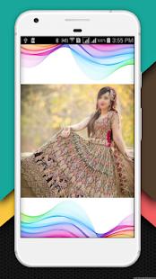 Letest bridal's Lehnga Designs - náhled