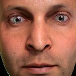 NVIDIA Tegra FaceWorks Demo Icon
