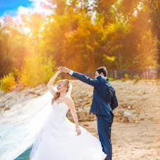 Wedding photographer Katerina Volkova (KaterinaVolkova). Photo of 05.04.2015