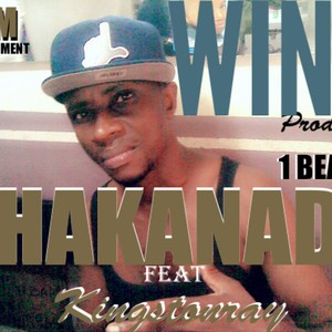 Cover Art for song wine_Naijapals