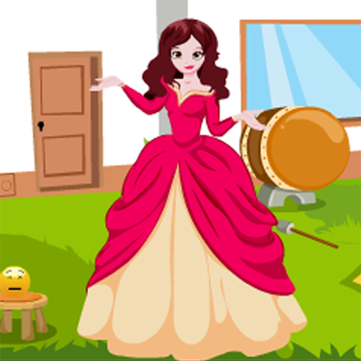 Princess Rescue From Garden House Kavi Escape -329 Android APK Download Free By Kavi Games