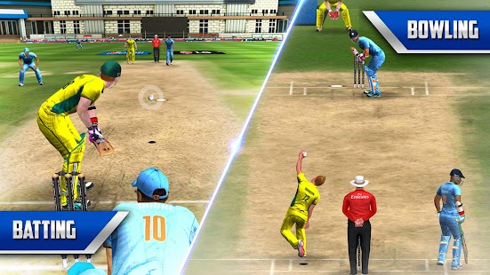 Download ICC Pro Cricket  2015 For PC Windows and Mac apk screenshot 2