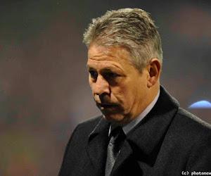 """Le constat sévère de René Vandereycken : """"La Belgique ne parviendrait pas à battre l'équipe B de la France"""""""