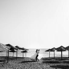 Wedding photographer Alexandru Miu (AlexFlorin12). Photo of 09.11.2017