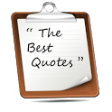 The Best Quotes icon