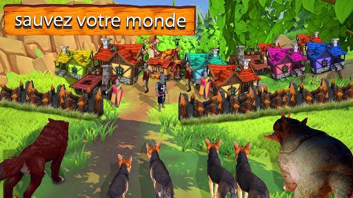 Télécharger Gratuit Empire de Warlords: Épique Guerriers mod apk screenshots 3