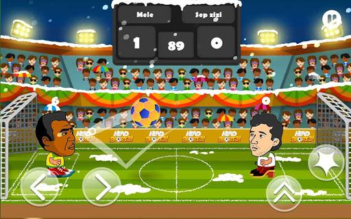 Head Football Game 4.0 screenshots 3