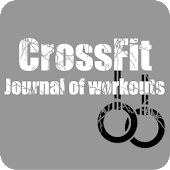 Journal of workouts