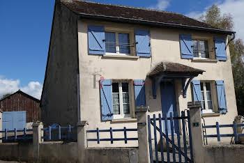 Maison 4 pièces 64,22 m2