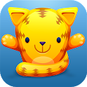 Cat Playground - Game for cats icon