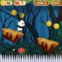 Super Panda Runner icon