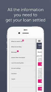 loans.com.au onTrack- screenshot thumbnail