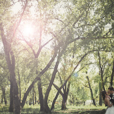 Wedding photographer Anastasiya Nenasheva (goodfoto). Photo of 20.07.2014