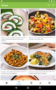 YAZIO Calorie Counter PRO MOD APK [Pro Features Unlocked] 6.9.6 10