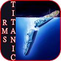 RMS Titanic. Titanic sinking icon