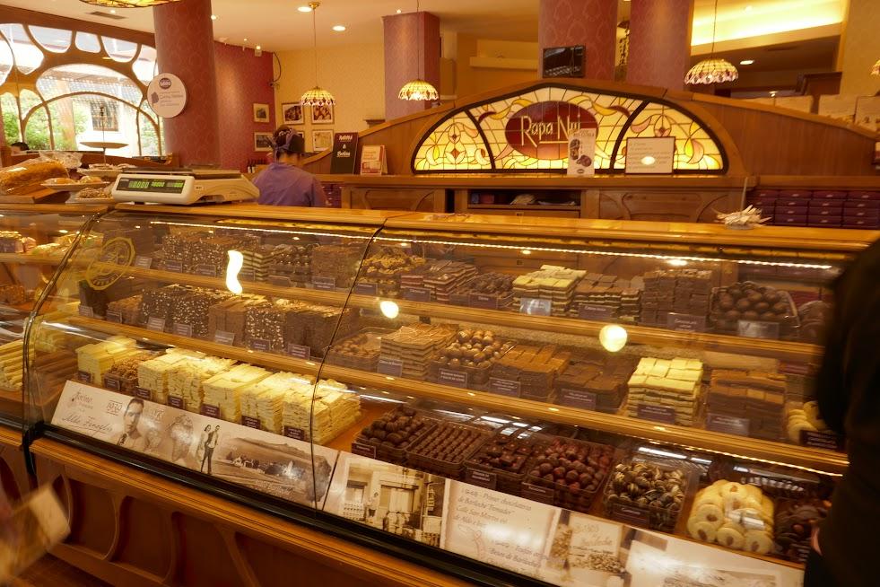 Rapa Nui Chocolates