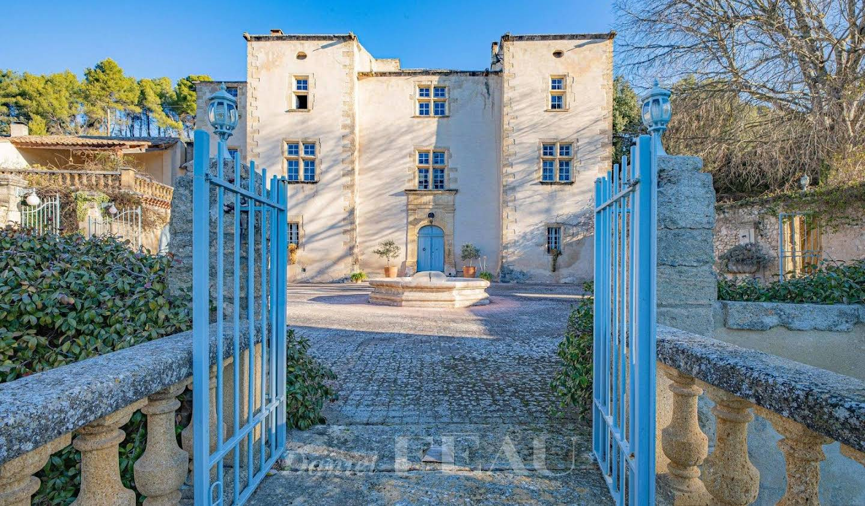 Château Pertuis