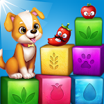 Farm day:rescue pets and animals Icon