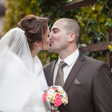 Wedding photographer Gennadiy Kalyuzhnyy (Kaluzniy). Photo of 04.03.2016