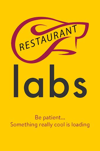 Restaurant Labs