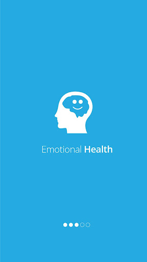 Emotional Health App