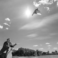 Wedding photographer Vitaliy Brazovskiy (Brazovsky). Photo of 09.07.2017