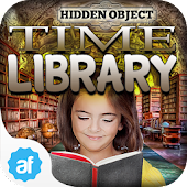 Time Library - Hidden Object