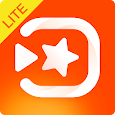 VivaVideo Lite: Video Editor for Low-End Phone icon