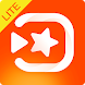 VivaVideo Lite: Video Editor & Slideshow Maker - Androidアプリ