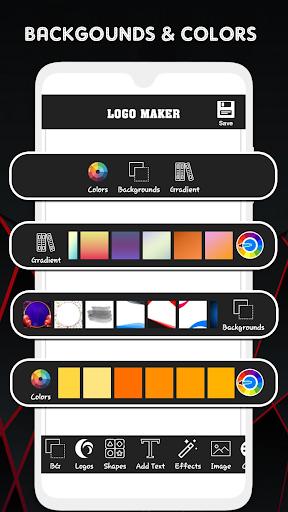 Foto do Logo Maker 2020, 3D Logo designer, Logo Creator