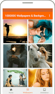 1000000 Wallpapers & Backgrounds v3.3 [Ad Free] APK 3