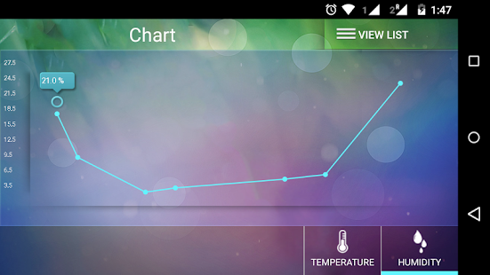 Thermo for Samsung Note 3 & S4- screenshot thumbnail