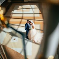 Wedding photographer Olesya Markelova (markelovaleska). Photo of 04.10.2018