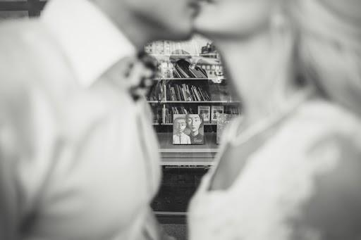Pulmafotograaf Evgeniy Gorbunov (flintcrown). Foto tehtud 19.08.2014