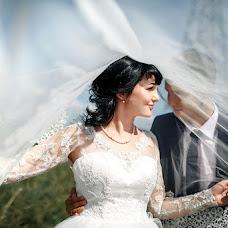 Wedding photographer Vladimir Sergeev (Naysaikolo). Photo of 12.08.2017