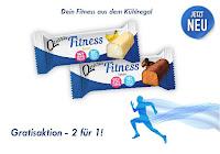Angebot für Quarki-Fitness 2 für 1 bei Kaufland im Supermarkt Rossmann