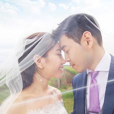 Wedding photographer Di Wang (dwangvision). Photo of 04.07.2018