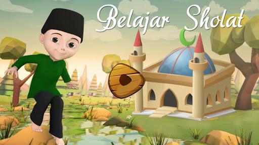 Belajar Sholat + Suara 1.0.0 screenshots 6
