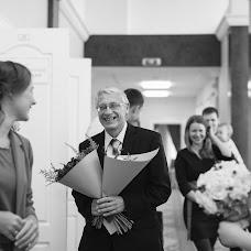Wedding photographer Elizaveta Drobyshevskaya (DvaLisa). Photo of 11.10.2015