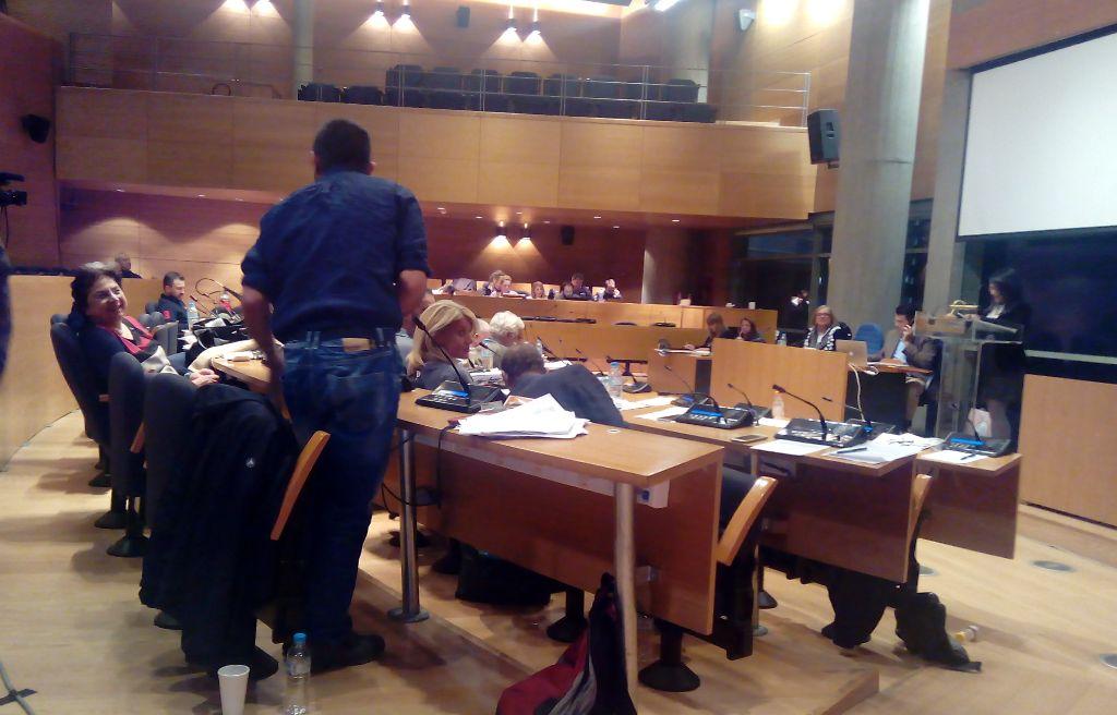 Διπλή συνεδρίαση για το δημοτικό συμβούλιο Θεσσαλονίκης