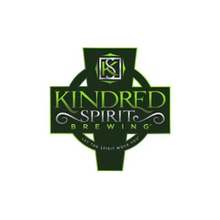 Logo of Kindred Spirit Paradise Lager