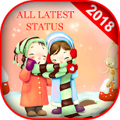 2018 All Latest Status