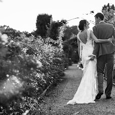 Wedding photographer Lee Brown (lsbp). Photo of 05.01.2017