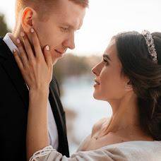 Wedding photographer Ekaterina Denisova (EDenisova). Photo of 13.03.2019