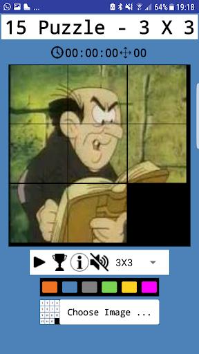 naPuzzle 1.0 screenshots 2