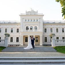 Wedding photographer Lina Kavaliauskyte (kavaliauskyte). Photo of 13.03.2016