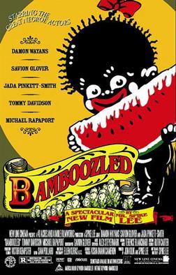 Cinema negro e os paradigmas do racismo