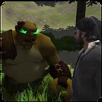 Bigfoot Hunter Simulator Icon
