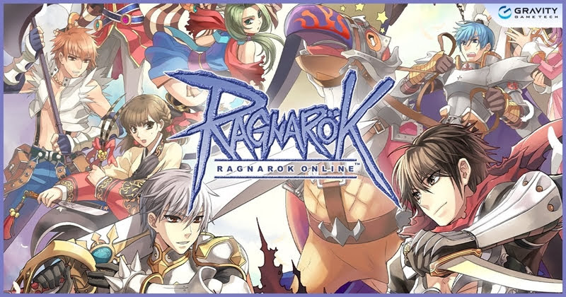 Ragnarok online PC กลับบ้าน! Gravity Game Tech เตรียมเปิดสายฟ้าแลบ